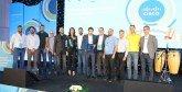 CBI rafle trois récompenses Cisco à l'échelle régionale