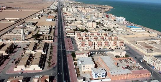 Son coût est estimé à 4,6 millions de dirhams : Un centre d'interprétation touristique sur la vie nomade dans le pipe à Dakhla