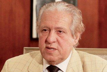 Vibrant hommage à l'artiste marocain Mahmoud El Idrissi