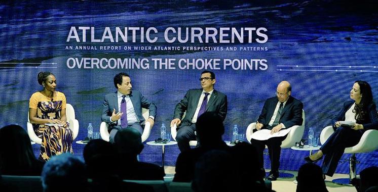 5ème édition du rapport «Atlantic Currents» : Un nouveau regard sur le monde s'impose