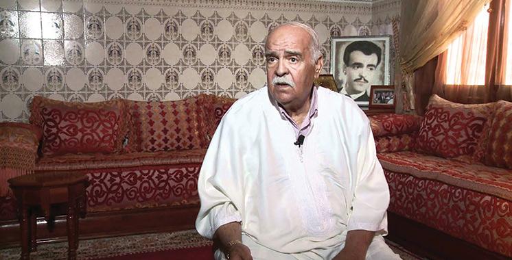 Décès à Marrakech de l'icône  de la chanson populaire marocaine : Hamid Zahir s'en va