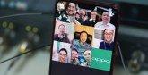 Oppo réalise le premier appel vidéo multipartite au monde