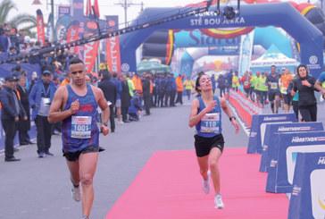30ème Marathon international de Marrakech : Les athlètes éthiopiens s'illustrent