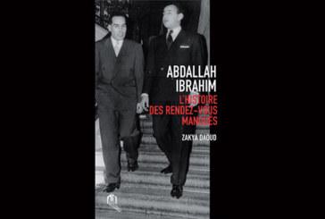 Abdallah Ibrahim sous la plume de Zakya Daoud