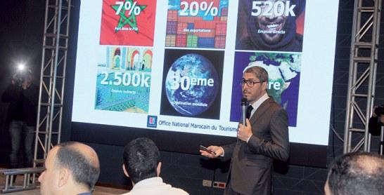 Digital, développement des marchés émergents et consolidation du tourisme interne : Les trois priorités de l'ONMT
