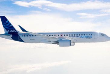L'A220 obtient l'approbation Etops 180 minutes de la part de Transports Canada