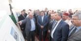 Nador : Une station de pompage sur les rails