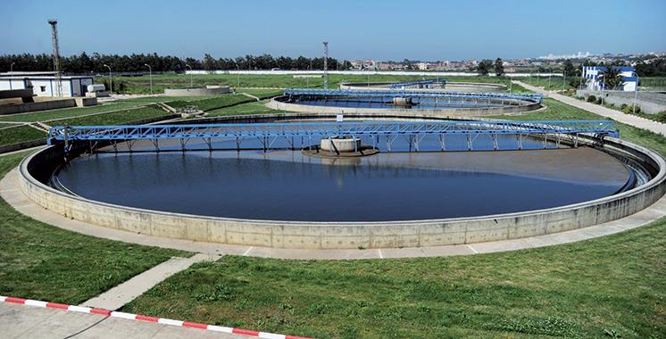 Assainissement liquide : 140 stations d'épuration créées en 12 ans