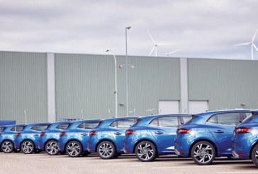 Marché de l'automobile – Nouveau record :  Plus de 177.000 véhicules vendus en 2018