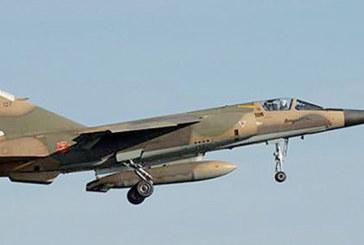Un Mirage F1 des FAR en mission d'entraînement s'écrase près de Taounate Le pilote sain et sauf