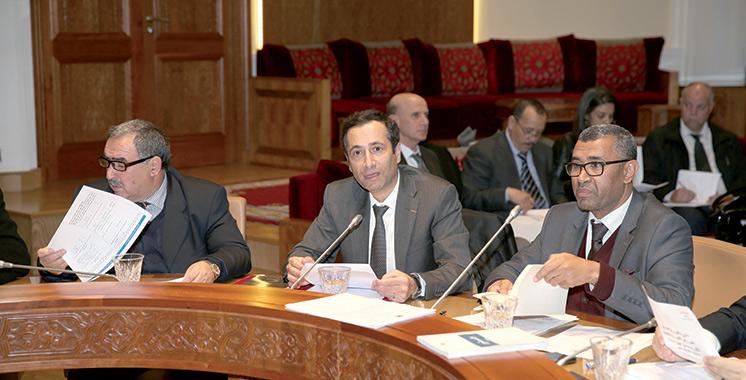 Transfert d'entreprises publiques au privé : Approbation  en commission du projet de loi
