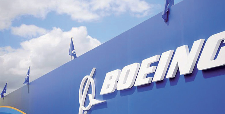 Aéronautique : TDM Aerospace signe son premier contrat avec Boeing