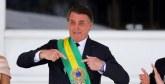 Brésil : Jair Bolsonaro  officiellement investi dans  ses fonctions de président