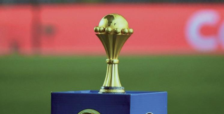 CAF : L'Egypte hôte de la CAN-2019