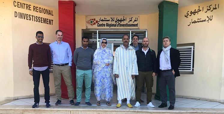 Investissement : Le CRI de Dakhla-Oued Eddahab certifié  ISO 9001 version 2015