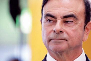 Carlos Ghosn, devant le  tribunal pour la première fois,  se dit «faussement accusé»