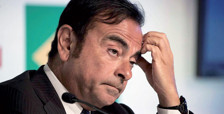 Le procès de Carlos Ghosn  pourrait être reporté à l'an  prochain