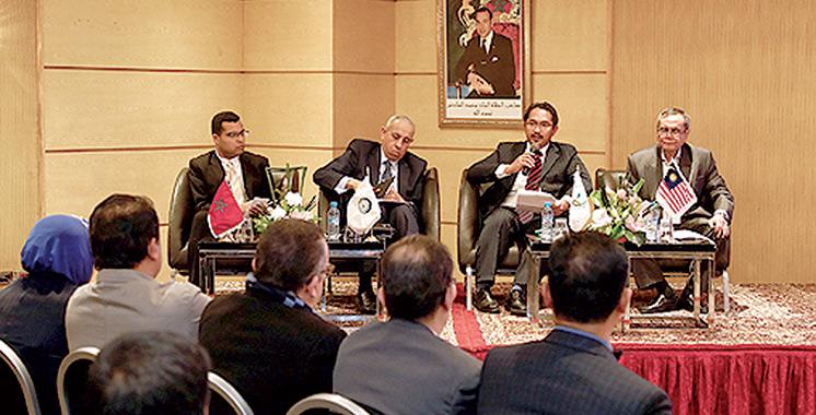 Les hommes d'affaires marocains et malaisiens veulent dynamiser les échanges commerciaux
