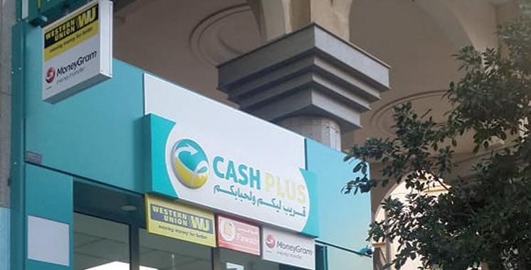 Le paiement du timbre du passeport disponible chez Cash Plus