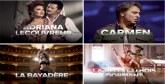 Cinéma Rif : Les grands chefs-d'œuvre de l'opéra et du ballet à l'affiche