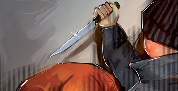 Ksar El Kebir : Un jeune homme tue son voisin et prend la fuite