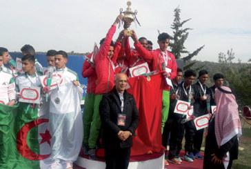 Cross-country : Le Maroc remporte les 23è Championnats  arabes à Amman