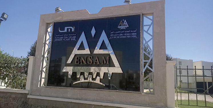 L'intelligence artificielle en débat à l'ENSAM Meknès