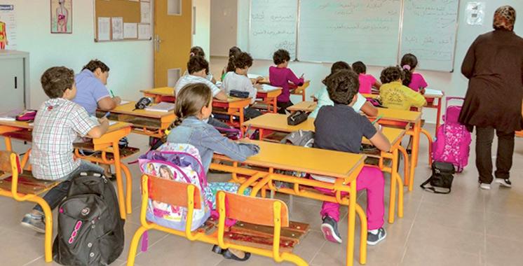 Rentrée scolaire 2020-2021 : Le calendrier