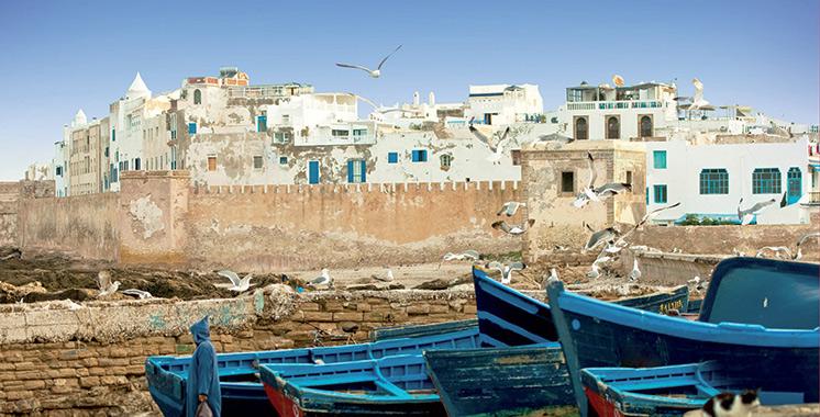 Essaouira vante ses atouts auprès des opérateurs français