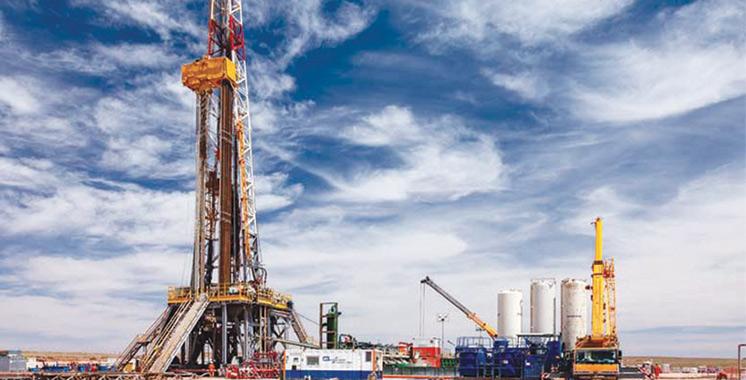 Exploration pétrolière : Benkhadra fait le point