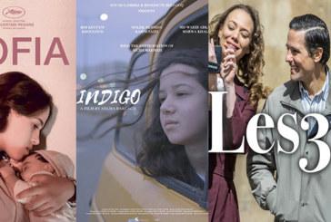 Festival national du film : 15 fictions en lice pour le Grand prix