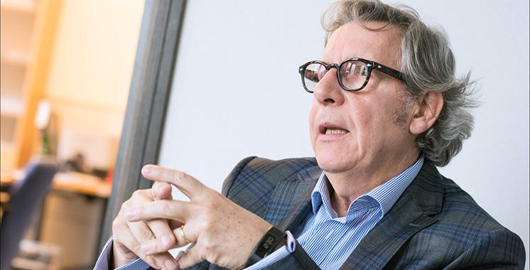 Gilles Pargneaux : L'accord agricole profite d'abord aux populations des provinces  du Sud