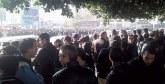 Absence de dialogue «sérieux» : Les transcripteurs judiciaires en grève