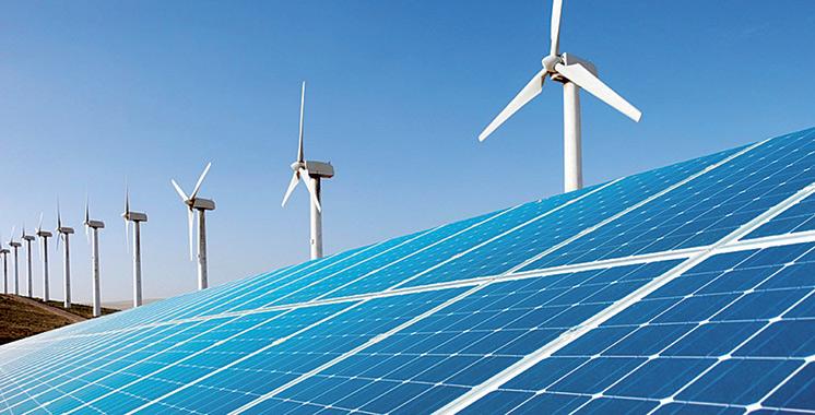 L'Alliance marocaine pour le climat et le développement durable évalue la stratégie énergétique : Vers une transition énergétique innovante