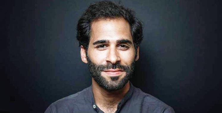 Jalil Tijani au Théâtre Mohammed V