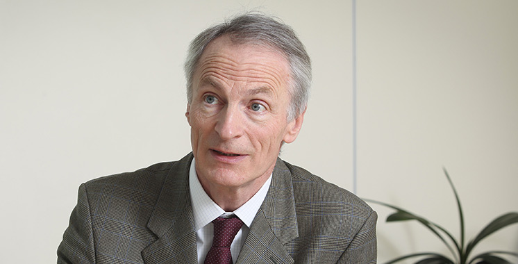 Jean-Dominique Senard, un homme de rigueur aux destinées de Renault