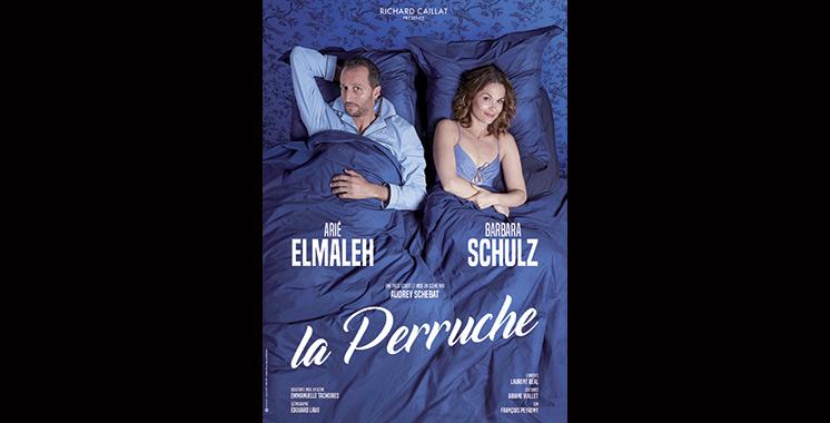 «La Perruche» : Un duo romantique et drôle arrive au Megarama
