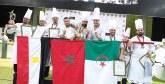 Le Maroc brillamment représenté à la Coupe du monde de la pâtisserie 2019