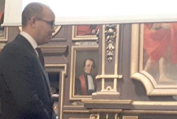 Le Pr. Samir Ahid nommé membre de l'Académie française de pharmacie