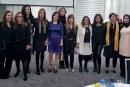 Lobbying : Le leadership féminin débattu au sein  du réseau Wimen