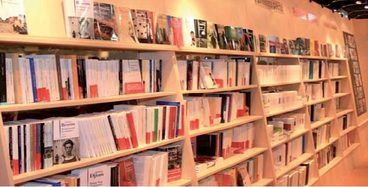Le livre marocain reste le moins cher au Maghreb