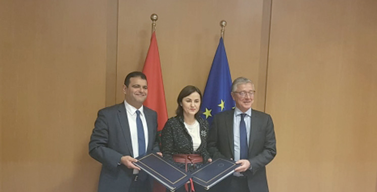 Maroc-UE : C'est parti pour l'accord de pêche