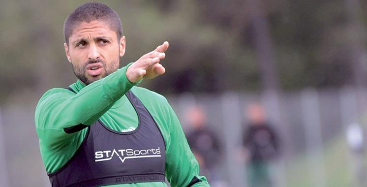 Marouane Da Costa rejoint l'Ittihad Djeddah