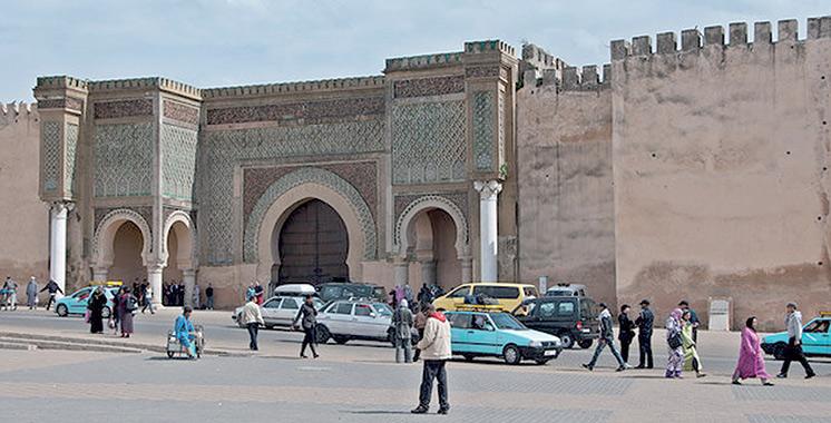 Rencontre sur les cartes de fertilité des sols jeudi à Meknès