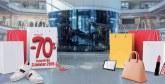 Morocco Mall – Soldes d'hiver : Des réductions jusqu'à -70% !