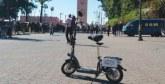 Mobilité durable : Les motos électriques arrivent  à Marrakech
