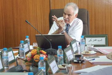 Ministère de la culture et de la communication : Mustapha Taimi nouveau secrétaire général du département de la communication