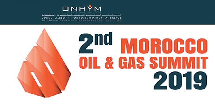 2ème Sommet marocain du pétrole et du gaz: Marrakech accueille les invités de l'ONHYM