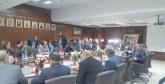 Le nouveau directeur de l'ORMVA du Souss-Massa installé dans ses fonctions