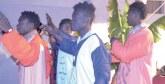 «Oukouma, Africa !» pour associer  les migrants à l'art